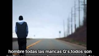 Eminem Cold Wind Blows Subtitulado En Español