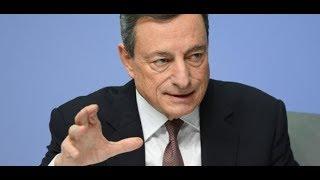Euro im Tiefflug: Welchen Kurs wird die EZB einschlagen?