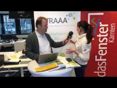 Petra Augustyn | CEO von ktschngcom | lanmedia Business Talk