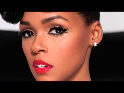 Janelle Monáe  Tightrope ft Big Boi Brandon Williams Remix