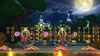 Sonic Forces Casino Forest Gameplay Trailer