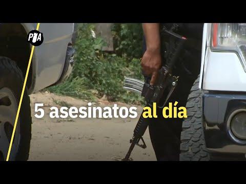 ¿Por qué Tijuana es la ciudad más violenta de México?