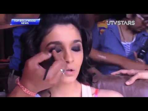 Dayouts With Alia bhatt  full episode 2017...