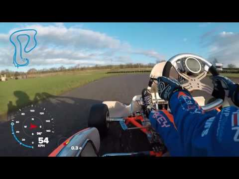 Whilton Mill X30 laps (New Year)