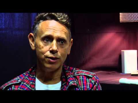 2013 ACL Fest Interviews: Depeche Mode (Extended Version)