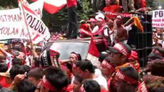 Download Mp3  7  Lagu Aksi Supporter Untuk Revolusi Pssi  Part 7