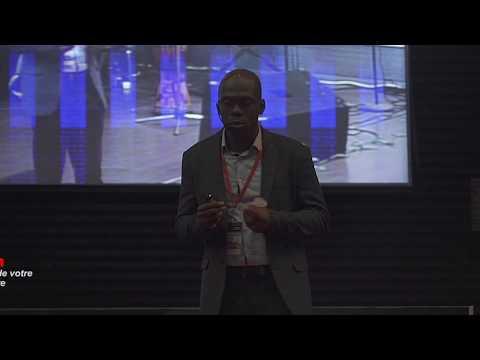 Optimiser l'utilisation de votre cerveau pour construire  | Rais Kablan | TEDxTokoin