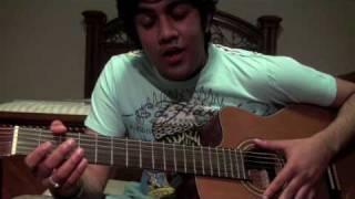 Maula Mere Maula - Anwar  Solo n Guitar tutorial