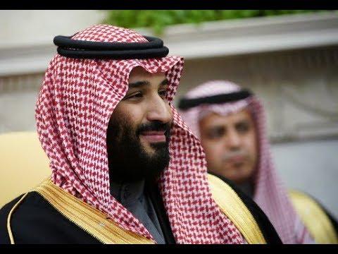 زيارة ولي العهد السعودي ستحمل ثقلا سياسيا واقتصاديا  - 23:23-2018 / 3 / 20