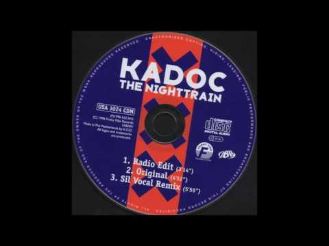 Kadoc  The Nighttrain Original