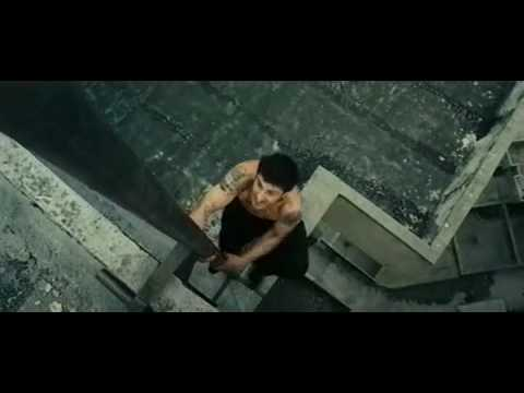 The Parkour scene in Banlieue 13 (District 13 Free-runner scene)
