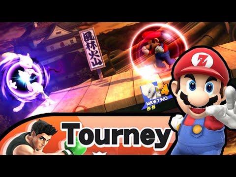 PELEAS MUY INTENSAS 💥 !! - TORNEO 32 PLAYERS | Super Smash Bros WIIU | ZetaSSJ