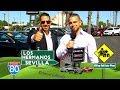 Buick GMC Hilltop Auto Mall con Los Hermanos Sevilla