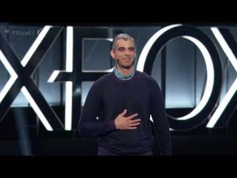 Xbox One X - Reveal E3 2017 $499