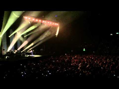 John Legend - All of Me, Sydney 2014
