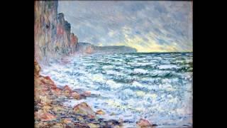 Debussy - La Mer - R. Désormière - Jeux de vagues.