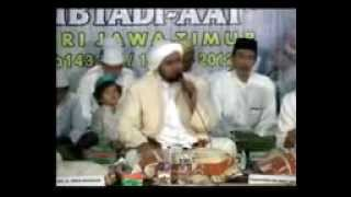 Sholli Wasallimda Syi'ir Jawa Sholawat Khas Habib Syekh Assegaf