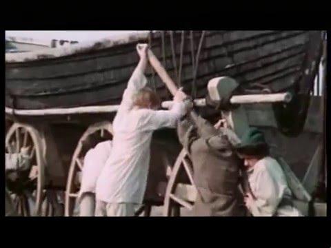 Ось икон (3 серия) (2011) фильм