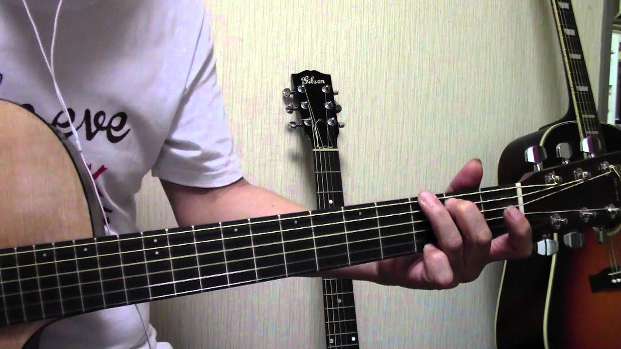 サザン新曲 ピースとハイライト Gコード弾き語りアレンジ - YouTube