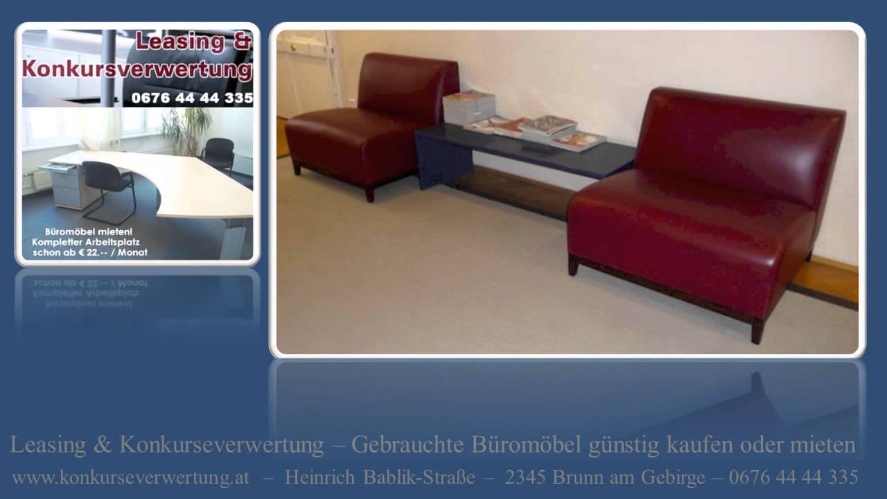 Gebrauchte b ro sitzm bel sessel st hle drehsessel couch for Gebrauchte schreibtische