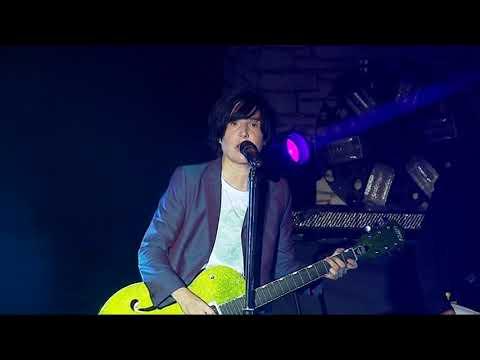 Texas investit la scène des nuits de la guitare dePatrimonio
