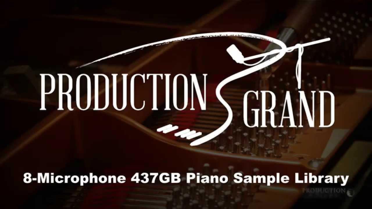Help choosing a piano vst plugin - Music Player Network