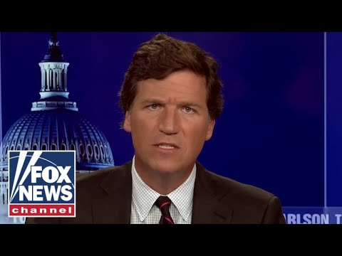 Tucker: Our leader are telling us 'shut up and obey'
