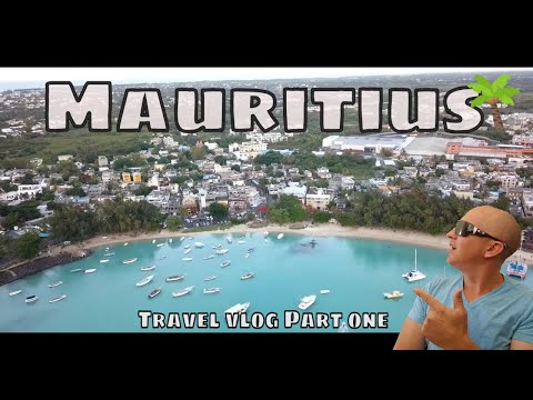 Best places to visit in Mauritius// Vlog part one