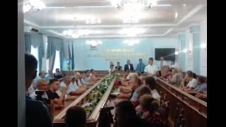 Прикарпатських спортсменів урочисто нагородили грамотами(, 2016-09-09T10:12:14.000Z)