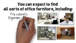 Executive Office Furniture Mt Holly NC - (704)-583-2144