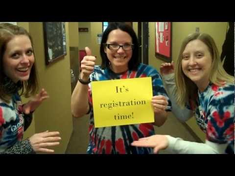 It's Registration Time at Globe University Sioux Falls