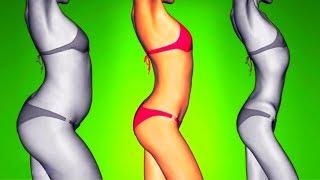 12 Cпособов Избавиться от Вздутия Живота Без Упражнений