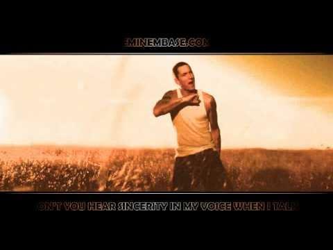 Eminem  Help Me Breathe Again Feat TI