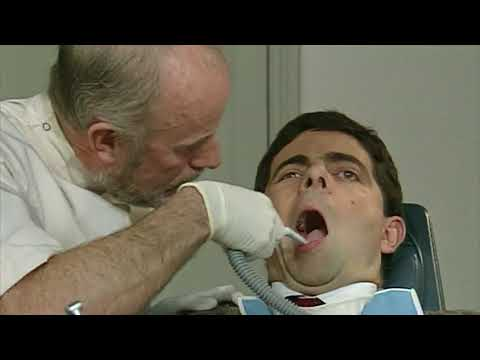 The Trouble with Mr Bean | Episode 5 | Widescreen Version | Mr Bean Official