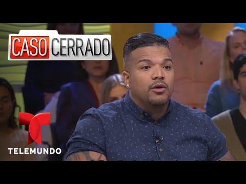 Caso Cerrado | DEA Agent Kidnaps Daughter🕵👥🔫👧 | Telemundo English