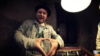DLTLLY // Live Bars // Fatoni + Juse Ju - Part II