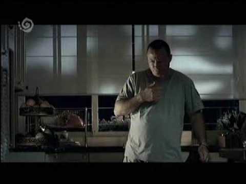 Israeli Cable TV HOT - VOD CSI TV Ad - Israel 2009