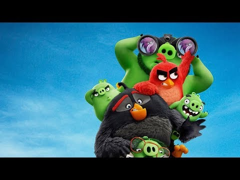 Angry Birds: Le film 2
