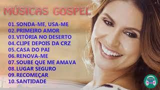 ALINE BARROS - As melhores Músicas gospel mais tocadas 2018 - ATUALIZADAS