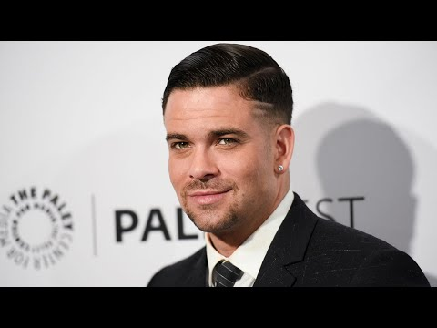 Former 'Glee' actor Mark Salling dead at 35 I ABC7