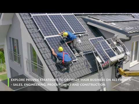 Solar Contractors: Reduce Soft Costs and Increase ROI with New Business Series