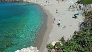 NAXOS & KOUFONISI - Grecia - le spiagge più belle