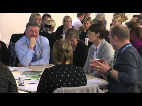 Right First Time - County Durham and Darlington NHS Foundation Trust
