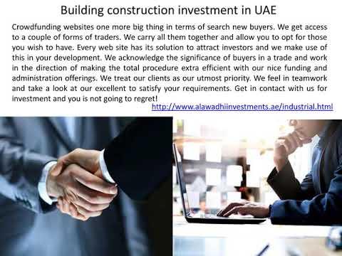 Investment in Solar Energy  UAE -  Alawadhiinvestments.ae