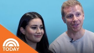 Sean And Catherine Lowe Open Up About 'Bachelor' Success | TODAY