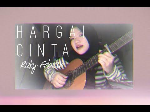 Hargai Cinta - Rizky Febian (cover)
