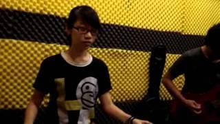 Rock Sài Gòn - RoseLine ft. Phi Long cover