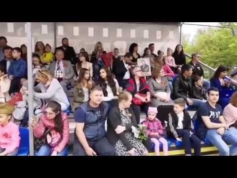 Прямая трансляция с Парада Победы в Астрахани
