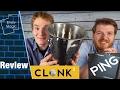 Clonk 3 und Ping von Roman Garcia & Martin Andersen und Tobias Dostal || Enjoy Magic Review