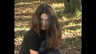 Шикарные волосы у  Алеси